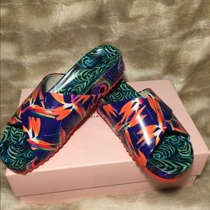 NWT Sophia Webster Phoebe Slide size 39.5